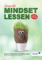Growth-mindsetlessen voor de basisschool