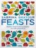Sabrina Ghayour boeken