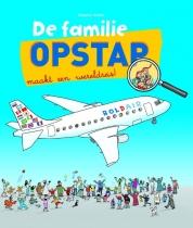 De familie Opstap maakt een wereldreis