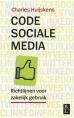 Charles Huijskens - Code sociale media