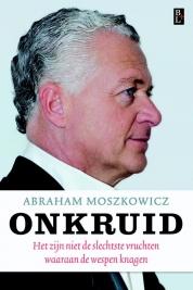 Abraham Moszkowicz boeken - Onkruid