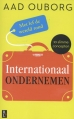 Aad Ouborg - Internationaal ondernemen