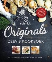 boeken - Schmidt originals zeevis kookboek