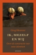 Greg Houwer boeken