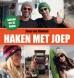 Joep van Damme boeken