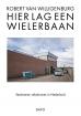 Robert van Willigenburg boeken