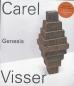 Carel Blotkamp, Joost Bergman boeken