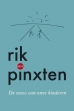 Rik Pinxten boeken