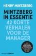 Henry Mintzberg boeken