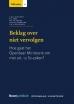 A.W.J. Benschop, D.J. Korf, M.E. de Meijer, J.B.H.M. Simmelink, A.W.A. Willemsen boeken