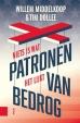 Willem Middelkoop boeken