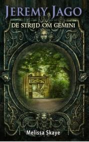 Melissa Skaye boeken - De strijd om Gemini