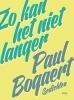 Paul Bogaert boeken