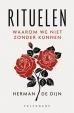 Herman De Dijn boeken