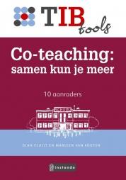 Co-teaching: samen kun je meer
