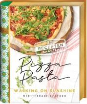 Mini bookbox recepten Pizza & Pasta