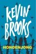 Kevin Brooks boeken