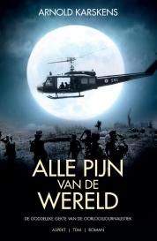 Arnold Karskens boeken - Alle pijn van de wereld