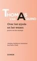 Thomas van Aquino boeken