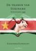 Radjindre Ramdhani boeken