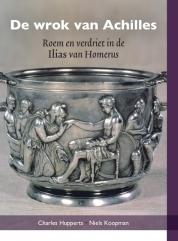 Homerus, Ilias Leerlingenboek CE Grieks 2022