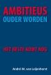 André van Leijenhorst boeken