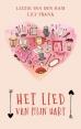 Lily Frank, Lizzie van den Ham boeken
