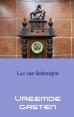 Luc Van Balberghe boeken