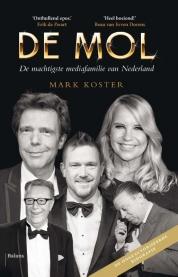 Mark Koster boeken - De Mol