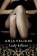 Anja Feliers boeken