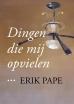 Erik Pape boeken