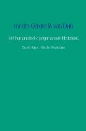 Het humanistische pelgrimsroute Nederland.