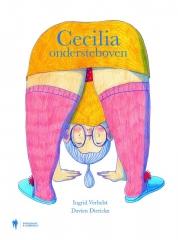 Cecilia ondersteboven