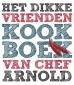 Ron Arnold, Fons Burger boeken