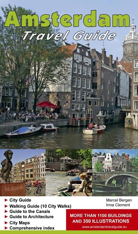 amsterdam travel guide klapwijk keijsers uitgevers