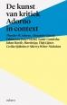 Theodor W. Adorno, Alexander García Düttmann, Josef Früchtl, Samir Gandesha boeken