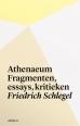 Friedrich Schlegel boeken