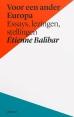 Etienne Balibar boeken