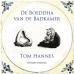 Tom Hannes boeken