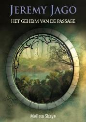 Melissa Skaye boeken - Het geheim van de passage