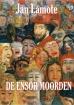 Jan Lamote boeken