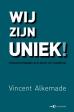 Vincent Alkemade boeken