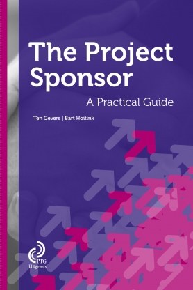 Being the project sponsor