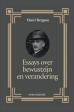 Henri Bergson boeken