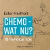 Ester Hartholt boeken