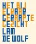 Lam de Wolf boeken