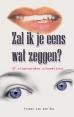 Yvonne van der Wal boeken