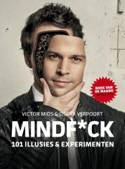 Victor Mids, Oscar Verpoort boeken - Mindf*ck