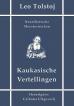 Leo Tolstoj boeken