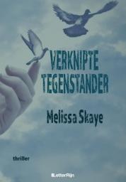 Melissa Skaye boeken - Verknipte Tegenstander